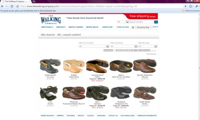 Best Online Shoe Store: Compare the Best Coupons & Reviews for ...